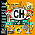 Blasmusik im Swiss-Happy-Sound